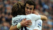 Redknapp tells Spurs: Sign Modric to supply Bale and 'scary' front three!