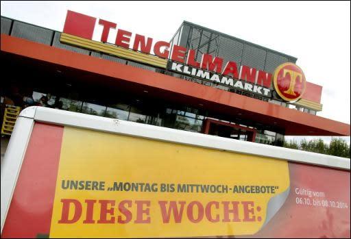 Rewe Tengelmann übernahme