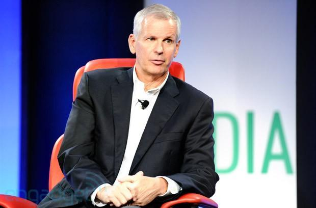 Dish's Charlie Ergen on wireless dreams, ad skipping, à la carte programming and more