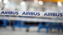 Airbus faces hectic December to meet 2017 delivery goal