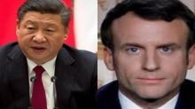China lobbying to obtain French nuclear technology for 'debt-trap diplomacy': Report