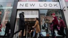 New Look to pull out of China with closure of 120 stores