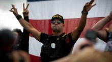 Trump rudert nach umstrittenem Aufruf an rechtsradikale Gruppe zurück