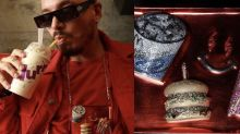 You Can Enter For A Chance To Win The Bling J Balvin Wore In His McDonald's Meal Promotions