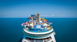 6 Most Accessible Cruise Lines