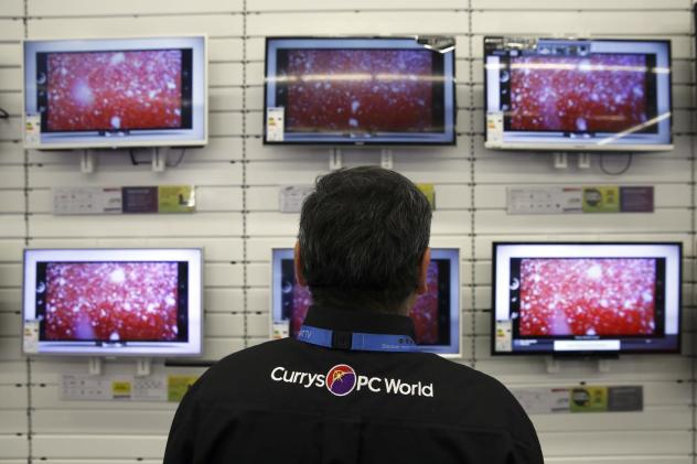 Coming soon to Tesco: Currys PC World outlets