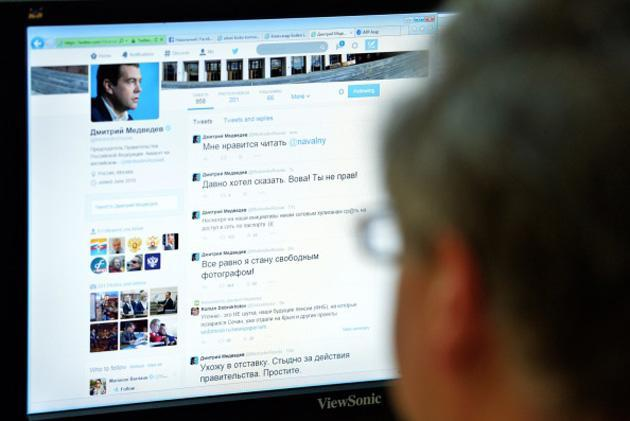Russia, Turkey and the US wanted more of your Twitter data last year