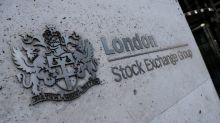 FTSE 100 ends second week down on virus woes, pound strength