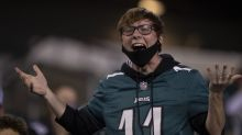 Early NFL odds have the Eagles favored to win just 2 of their 17 games in 2021