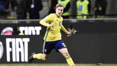 Euro 2020, Svezia-Slovacchia 1-0: decide il rigore di Forsberg