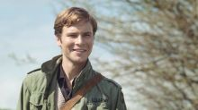 Should This Harrison Ford Lookalike Play the Young Han Solo?