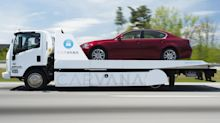 Carvana launches next-day delivery in sixth Texas market