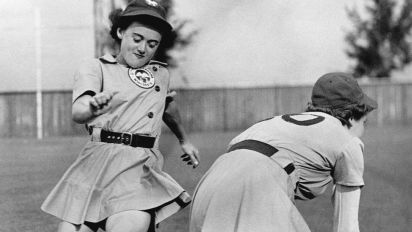 'A League of Their Own' will be TV series