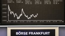 La Bolsa de Londres baja un 0,06 % al cierre