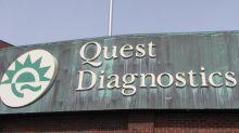 Quest Diagnostics Banks on Alliances, Long-Term View Solid