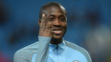 Man City legend Yaya Toure airs Serie A ambition at the age of 37