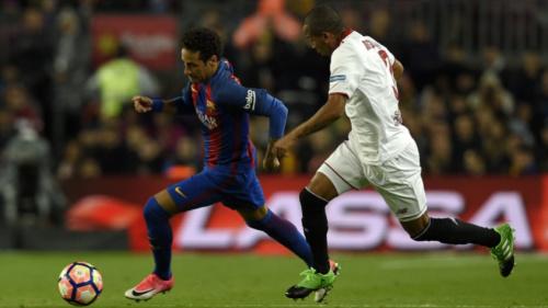 Sampaoli se rende a Neymar e opina: 'Digno sucessor de Messi'