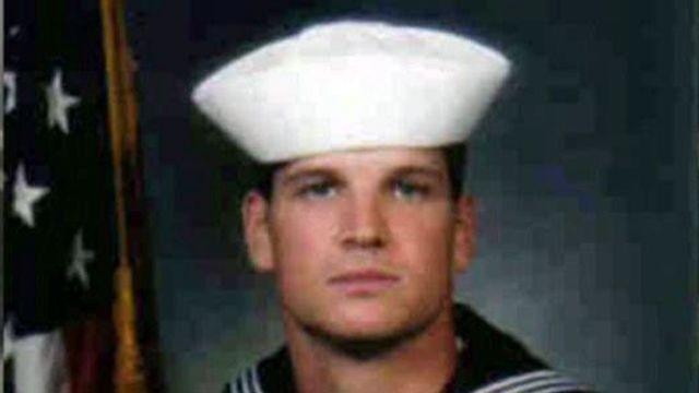 Remember Navy SEAL Adam Brown