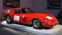 Ferrari 250 GTO Achieves Over $38M at Auction