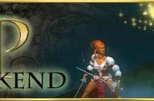 EverQuest II players now receiving bonus experience for the weekend