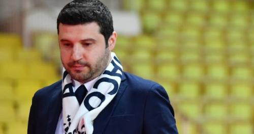 Foot - C1 - Monaco - Bruno Skropeta (directeur de la communication de l'AS Monaco) : «Une situation très compliquée»