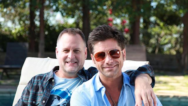 Losing It With John Stamos: Dave Coulier