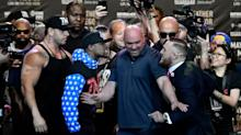 Mayweather-McGregor: Why Nevada Athletic Commission was wrong to approve lighter gloves