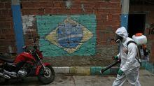 Brasilien überschreitet Schwelle von vier Millionen Corona-Infektionen