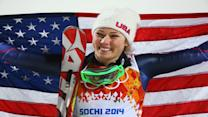 Mikaela Shiffrin on Bode Miller