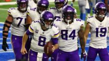 Projecting the Vikings 53-Man Roster