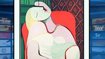 Picasso's 'Le Reve' Sold for Record 155M