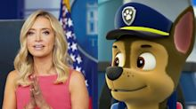 Trump's press secretary falsely claimed that children's cartoon 'Paw Patrol' was canceled due to anti-police sentiment