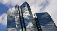 Deutsche Bank bleibt auf Indien-Geschäft sitzen