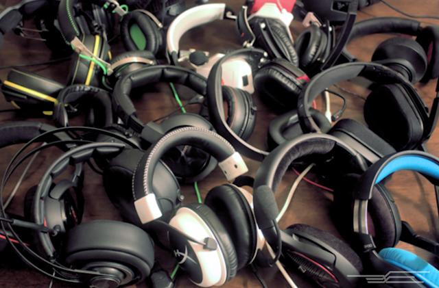 The best gaming headset (for most people)