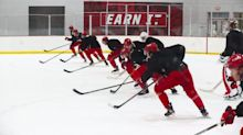 PHT Morning Skate: Hurricanes dealing with postponements; NWHL preview