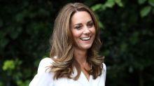 Le secret de Kate Middleton pour changer de coloration sans qu'on ne le remarque et sans abîmer ses cheveux