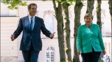 NRW-Innenminister lehnt Söder als Kanzlerkandidat ab