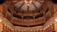 Les 6 plus beaux théâtres à Paris en 2019