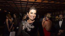 Flávia Alessandra radicaliza e aparece com corte de cabelo moderno: 'Me libertei'
