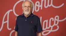 Aos 86 anos, Ary Fontoura volta à TV sem descuidar de exercícios e redes sociais