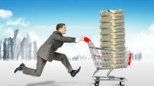 Pick These 5 Bargain Stocks With Alluring EV/EBITDA Ratios
