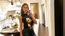 Pensaron que esta foto de Sofía Vergara era de cuando tenía 25 años; así luce en jeans a sus 46