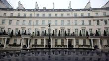 London Luxury Homes Set for 20% Gain Through 2022, Savills Says