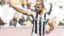 Collingwood veterans to extend AFL careers