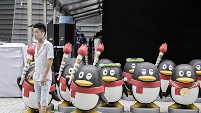 Google Couldn't Help This Chinese Games Startup Beat Tencent