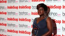 'EastEnders' star Tameka Empson secretly welcomed baby boy during break from soap