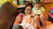 Sen. Tammy Duckworth: America's Moms Are Running on Empty. We Need to Do More to Support Them.
