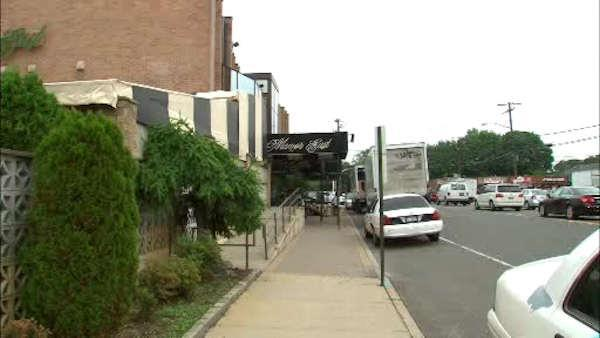Catering hall closes despite planned events