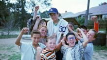 'The Sandlot' Prequel In The Works At Fox With Original Writer-Helmer David Mickey Evans Scripting