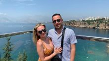Holidaymaker 'thrown off plane after telling crew of deadly nut allergy' calls for end to 'shocking' discrimination